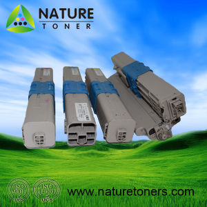 Compatible Color Toner Cartridge for Oki C301/C321/MC332/MC342 pictures & photos