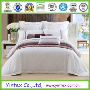 Modern Standard Hotel Bed Sheets pictures & photos