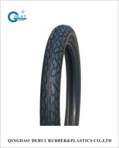 Great Quality Motorcycle Tyre (300-18)