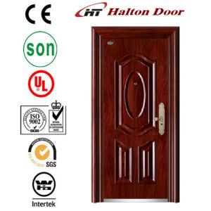 Amor Door with High Density Steel Sheet