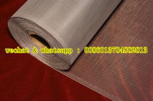Good Quality Aluminum Alloy Window & Door Screen pictures & photos