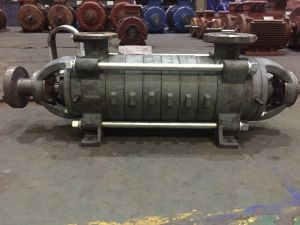 Electrical Horizontal Multistage Centrifugal Pump pictures & photos