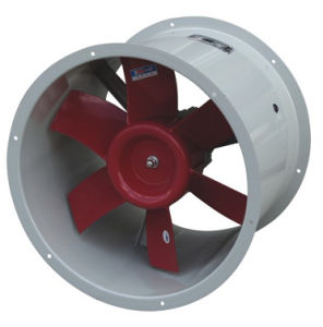 Sf High-Temperature & Oil-Proof & Damp-Proof Axial Fan pictures & photos
