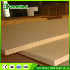 High Density MDF/ HDF Board pictures & photos