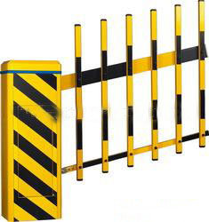 Automatic Parking Barrier Gate (HF-050) pictures & photos