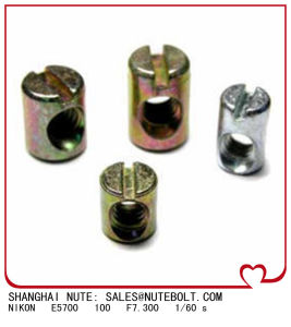 Barrel Nuts (M3-M20) pictures & photos
