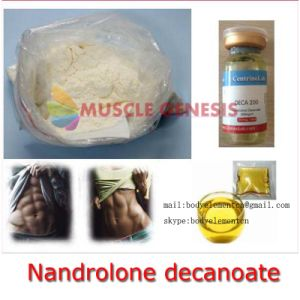 Male Enhancement Hormone Nandrolone Decanoate pictures & photos