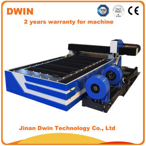 Large Scale 500W Fiber Laser Metal Cutting Machine pictures & photos