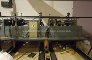 Brunswick GS-X Installation Diagram Bowling Equipment pictures & photos
