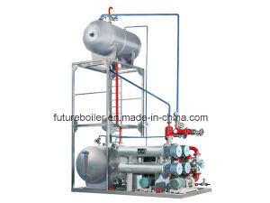 Integral Electric Thermal Oil Boiler pictures & photos