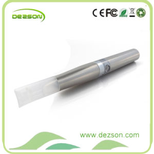 Stainless Steel Color EGO T E Cig