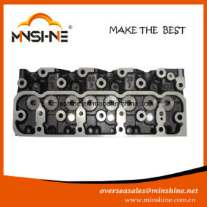 Auto Part 4jg2 Cylinder Head for Isuzu Pickup pictures & photos
