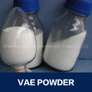 Polymer Viscoelasticity Mortar Vae Redispersible Powder Chemicals pictures & photos