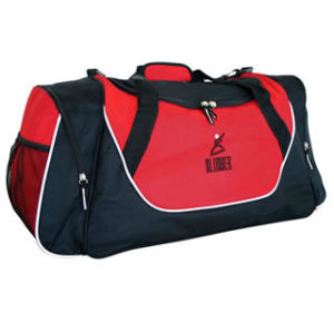 Fashionable and Durable Quality Nylon Travel Duffel Bag (MS2120) pictures & photos