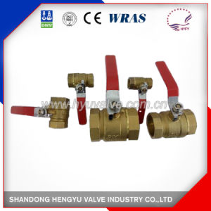 Best Price Brass Ball Valve pictures & photos