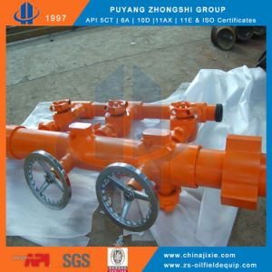 Oilfleld API High Quality Casing Two Plug Cementing Plug pictures & photos