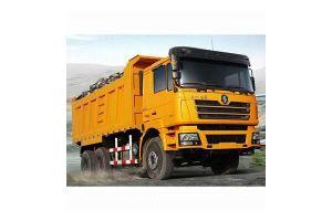 Shacman 6*4 30 Ton 40 Ton Dump Truck for Construction pictures & photos