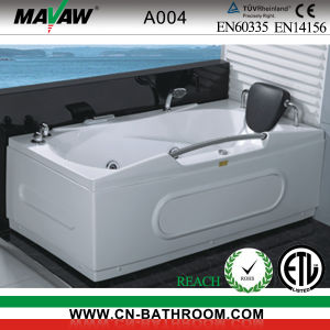 Indoor Whirlpool Bathtub (A004)