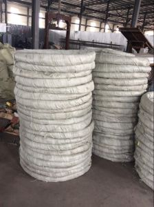 Galvanized and PVC Coated Razor Wire pictures & photos