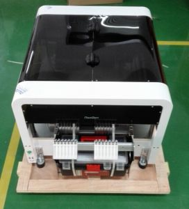 Pick & Placer Machine with Camera (NeoDen4) with Rails pictures & photos