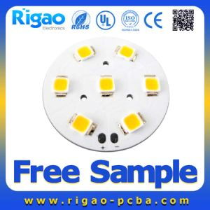 Printed Circuit Board Assembly- LED High Watt Spot Light PCBA pictures & photos