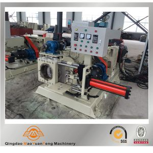 Xj-120 Rubber Extruder / Rubber Extruding Machine / Rubber Strainer pictures & photos