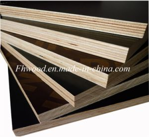Chinese Filmfaced Plywood for Construction pictures & photos