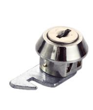 Zinc Alloy Tubular Key Cam Lock pictures & photos