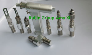 Orthopaedic Multifunctional Drill Saw Tool for Trauma Surgeries Made in China Rj-MP-Nm-100 pictures & photos