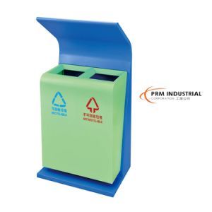 PRO-Environment Classification Outdoor Trash Cans pictures & photos
