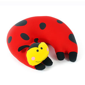 Animal Shaped Pillow/Micro Benas Animal Pillow (BQSC)