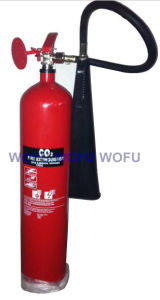 5kg CE CO2 Fire Extinguisher pictures & photos
