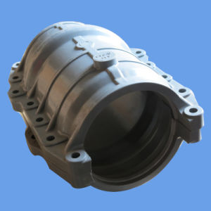 as/Nz Standard PVC Repairing Coupling Multi-Function Repair Section PVC Pipe Fittings pictures & photos