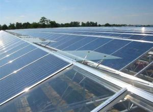 Photovoltaic Greenhouse for Agricultural Farming pictures & photos