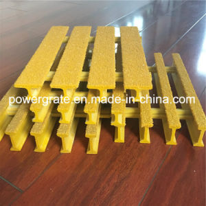 Powergrate Fiberglass FRP Pultruded Grating pictures & photos