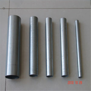 Galvanized ERW Steel Scaffolding Pipe pictures & photos