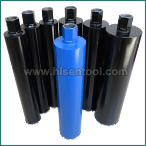 Professional Diamond Core Drill Bits for Concrete pictures & photos