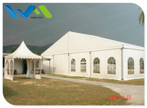 20m Outdoor Party Wedding Event Tent pictures & photos