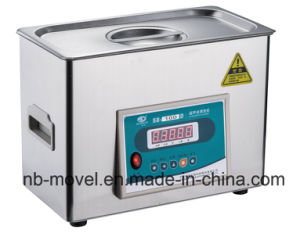 Glasses Ultrasonic Cleaner Sb-100 pictures & photos