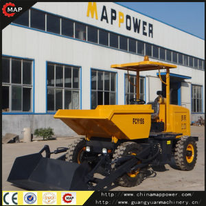 Fcy15 Front End Loader Wheel Loader 1.0 pictures & photos