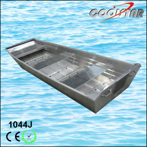 1.2mm Thickness J Type Aluminum Boat Fishing Boat (1044J) pictures & photos