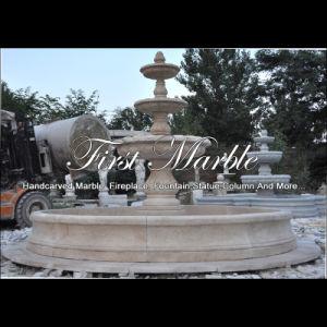 Desert Gold Fountain for Garden Furniture Mf-1099 pictures & photos