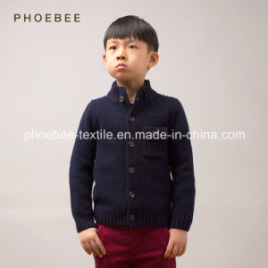 Fashion Wool Baby Boys Fashion Clothing Children Wear for Kids pictures & photos