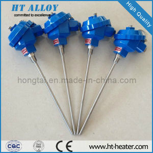 Factory Sell Stainless Steel Thermocouple pictures & photos