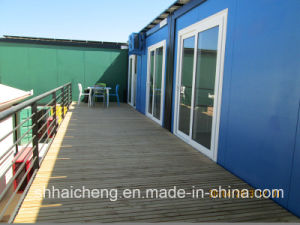 Container Modular House for Dormitory (shs-mh-dormitory001) pictures & photos