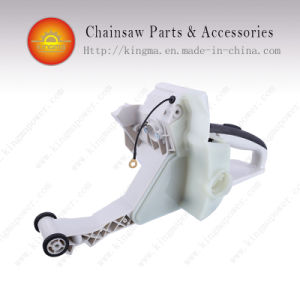 Fuel Tank Assy of Stihl (MS381) Chain Saw Spare Parts pictures & photos