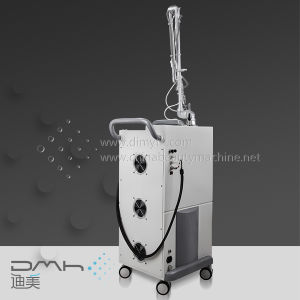New Technology Scar Removal Birth Mark Removal CO2 Fractional Laser Equipment pictures & photos