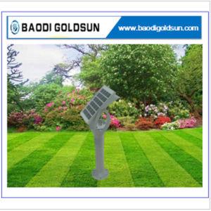 Aluminum Die Casting LED Outdoor Solar Spotlight/Solar Lawn Lamp pictures & photos