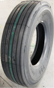 Annaite Brand Tubeless Radial Truck Tire (13R22.5) pictures & photos