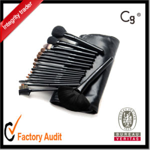 Fashion Bag Packing Professional Makeup Brush Set pictures & photos